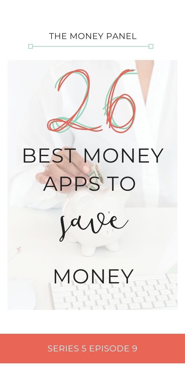 The best money apps to save money, and we have also included in our list some top recommended money apps from the UK Money Bloggers community.