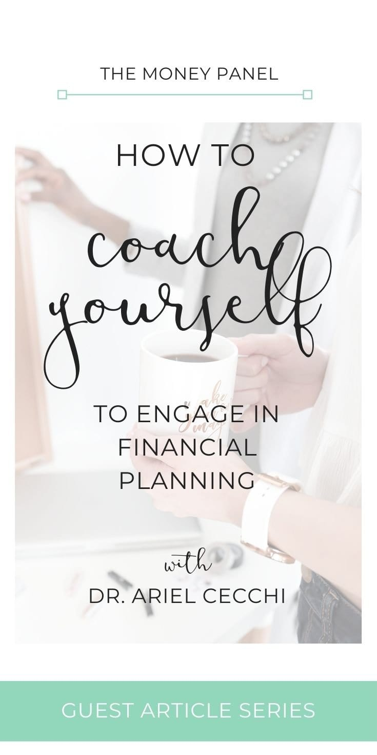 Every time we decide to buy a cup of coffee, take on an online subscription or do our shopping, we are making financial decisions. Along the years, we become experts at this type of short-term (everyday) planning. Decisions such as paying with a debit or credit card become habits.