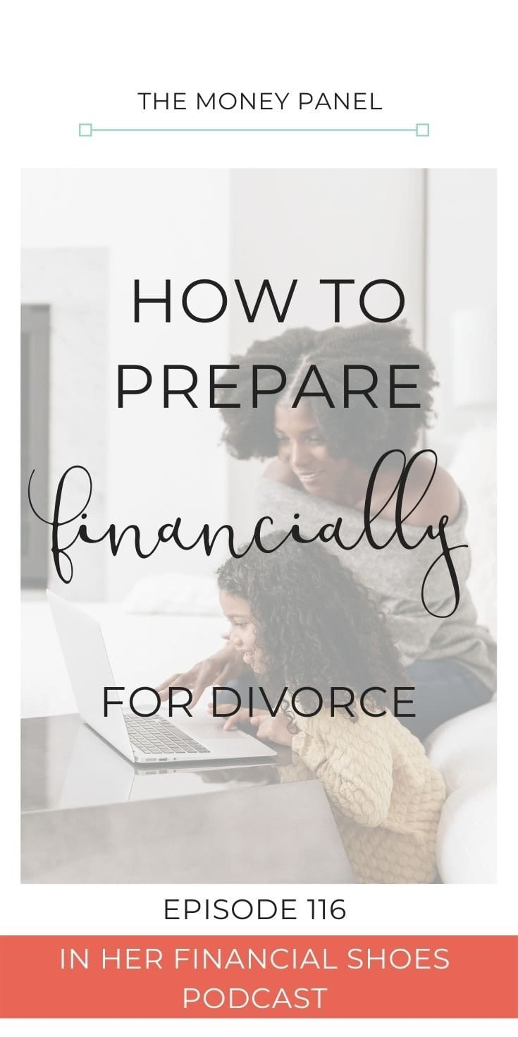 I'm really delighted to be joined by Tamsin Caine from Smart Divorce to talk about how to prepare financially for divorce. Tamsin and I have known each other for a number of years now. She also runs an amazing podcast that's very much centred and focused about helping people through divorce and how to prepare financially for divorce.