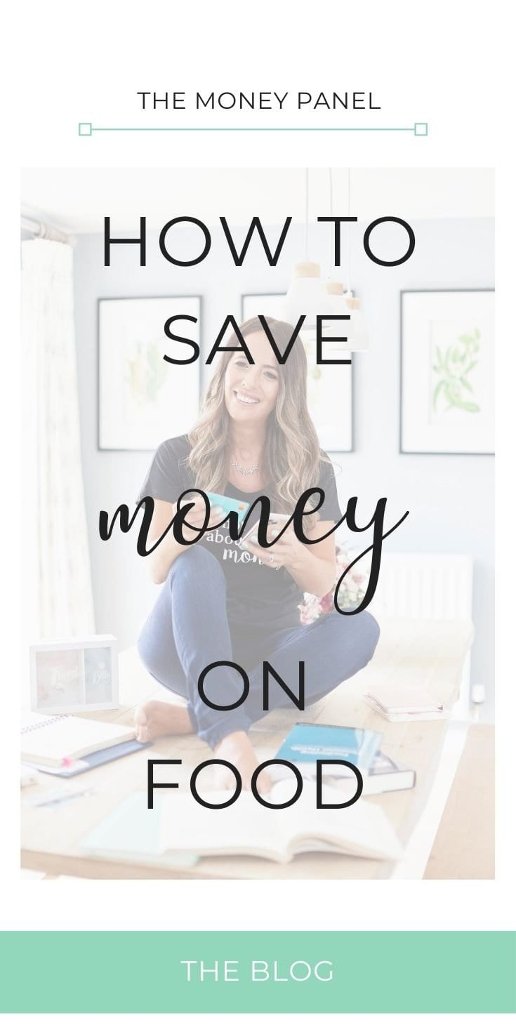 Food expenses are the biggest expense for most families after covering their rent or mortgage, and there are lots of possible reasons for this. How to save money on food is a big topic of conversation in most households.