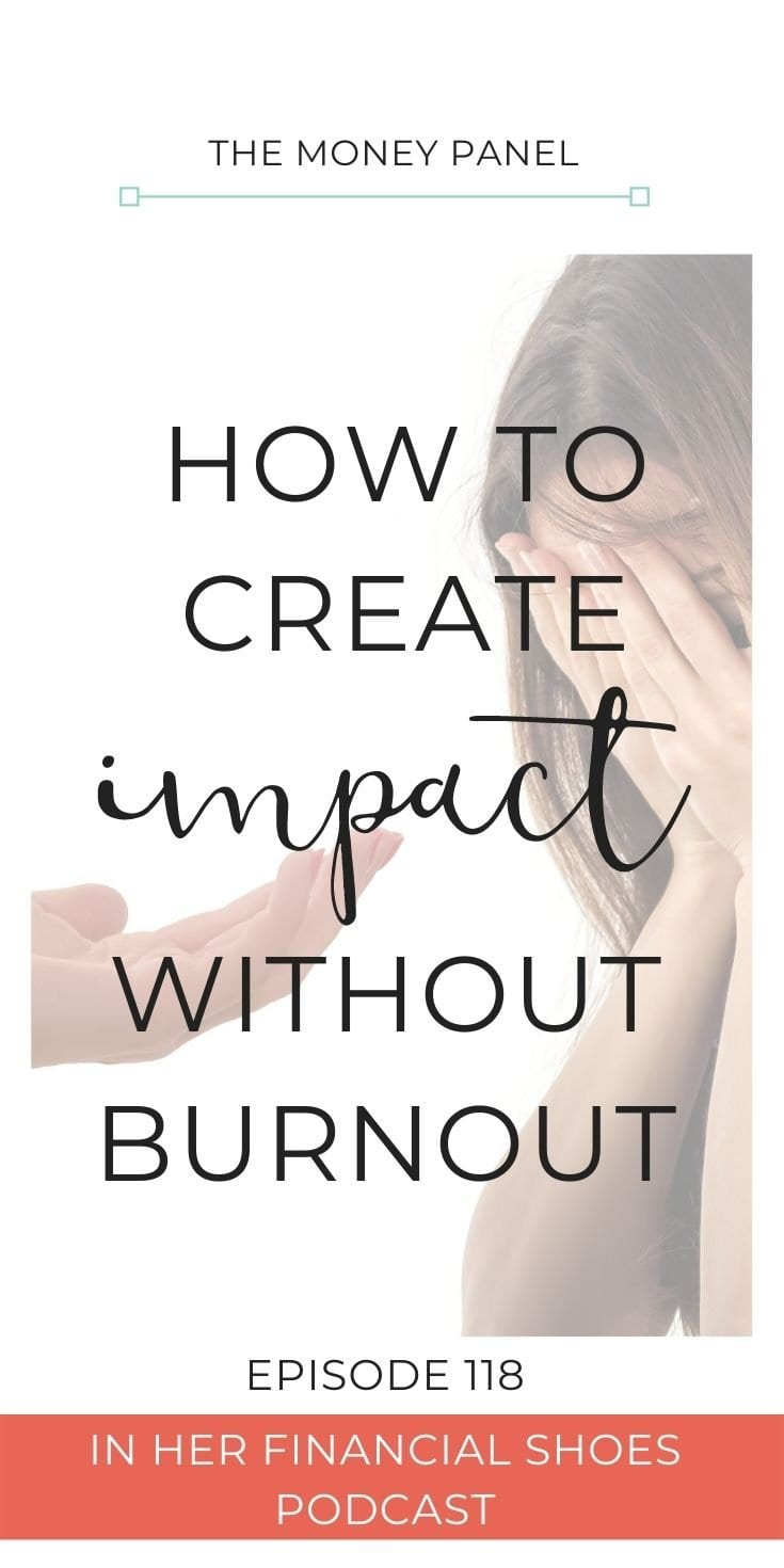 On today's episode, I'm going to be talking to Dr. Joanna Martin about how to create impact without burnout. Joanna is the founder of One of Many. One of Many is an organisation that I've been working with now for just over 18 months. I can honestly say that the impact that this work has had on me has been absolutely transformational.