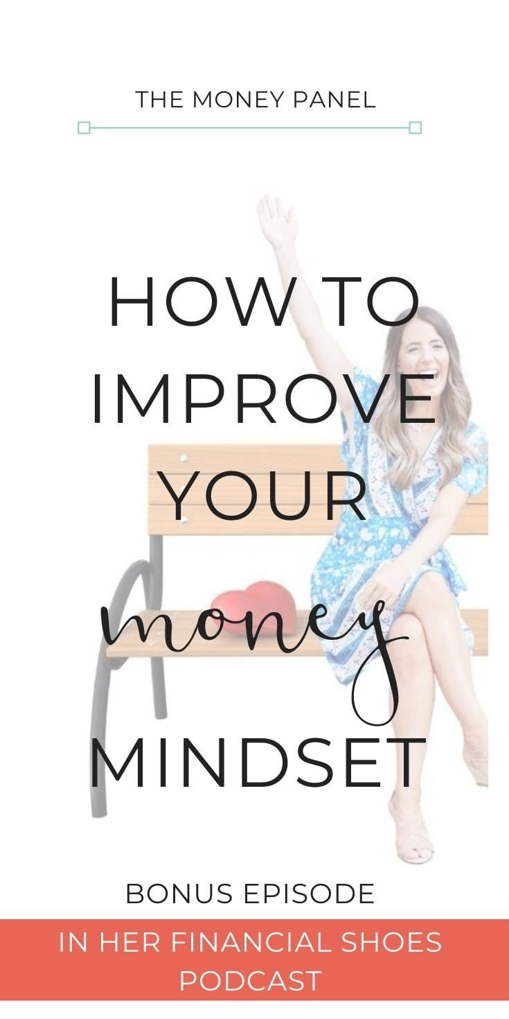 Today we are sharing more real money stories, and I am joined by Lucy Parsons from our very own community. Lucy shares how to improve your money mindset, and the steps she has taken to improve her own.