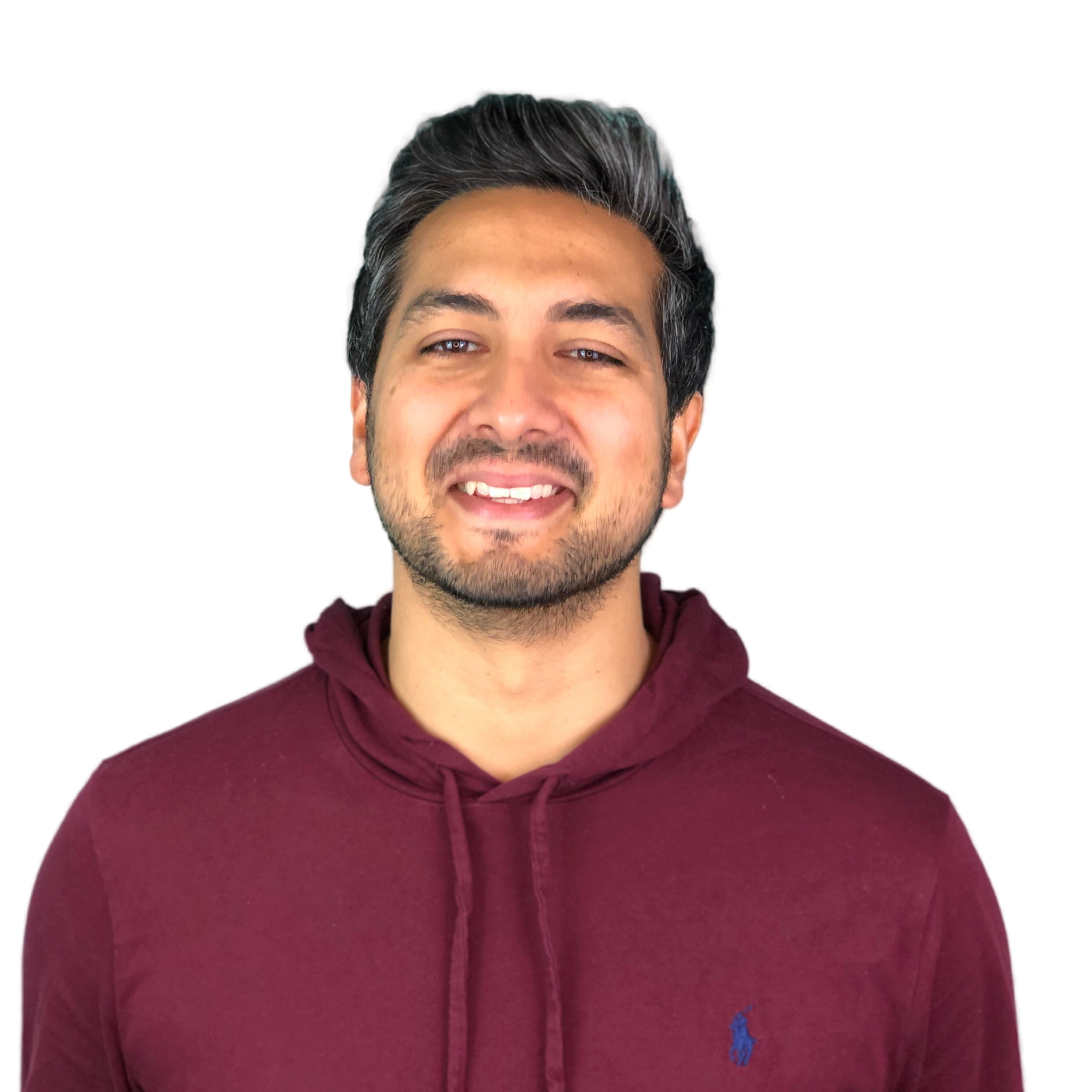 Rohan Sivajoti Headshot